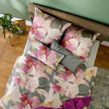 obliečky na posteľ